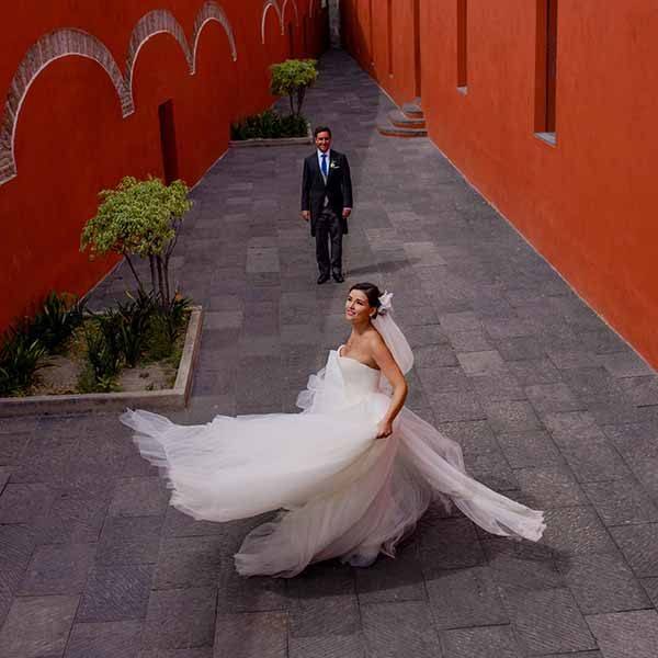 Daniela + Julio Highlights Video