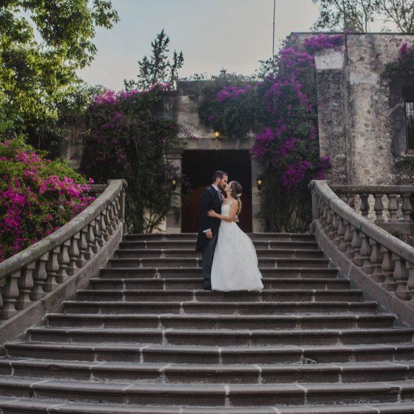 Alejandra & Gonzalo