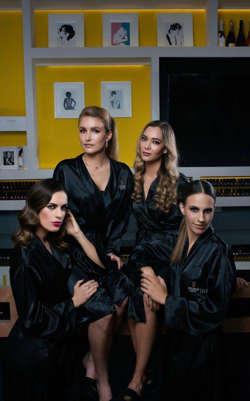Studio 9 Beauty Bar